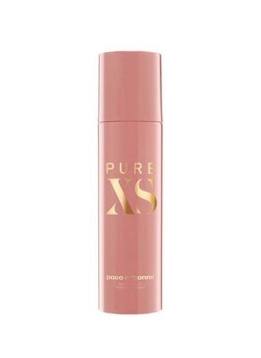 Paco Rabanne Paco Rabanne Pure Xs Edp Kadın Deodorant 150 ml Renksiz